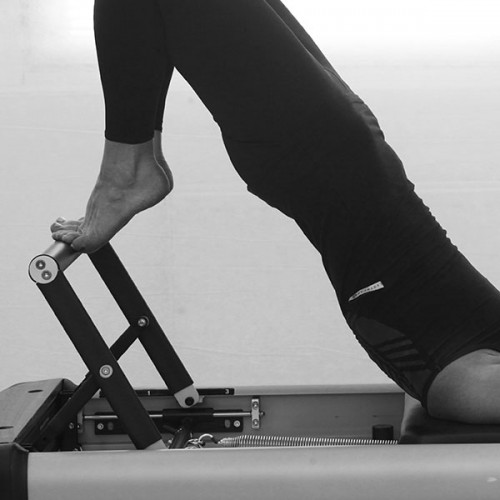Pilates Reformer -intro­tunnit